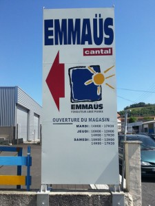 emmaus-cantal-horaires-aurillac