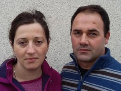 Mobilisation pour Ziza et Izjadin