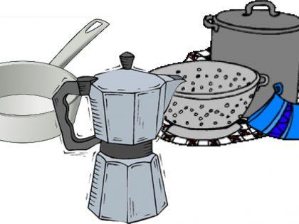 Vente à thème «Vaisselle»