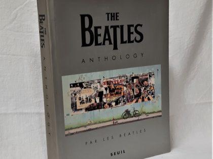 Livre the Beatles en bon état