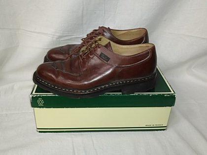 Chaussures  paraboot dans sa boite d'origine  – taille 40