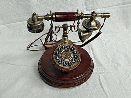 Téléphone de Collection vintage